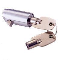 Plug lock